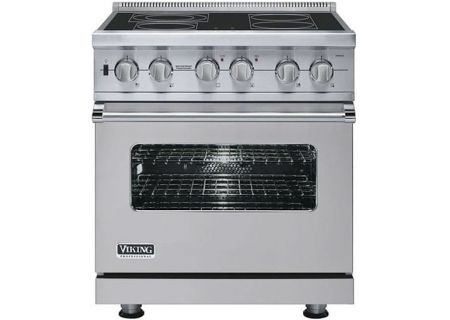 Viking - VESC5304B - Electric Ranges