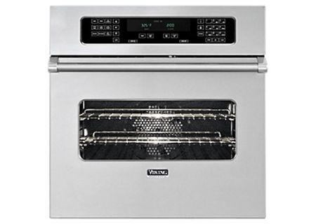 Viking - VESO1302TSS - Single Wall Ovens