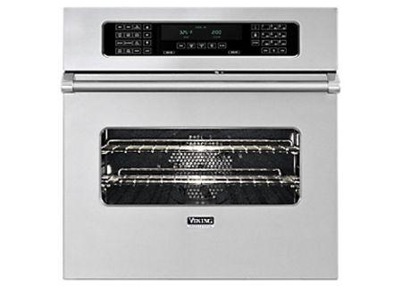 Viking - VESO5302TSS - Single Wall Ovens