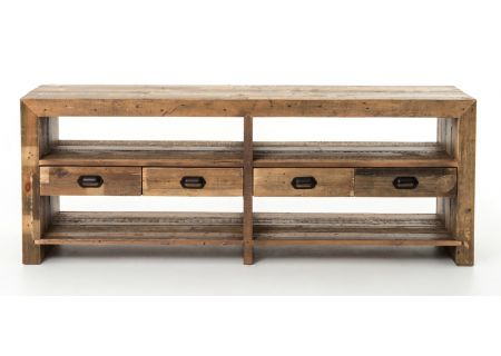 Four Hands Sierra Collection Mariposa Media Console  - VFH-029
