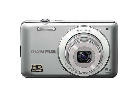 Olympus - VG-120 - Digital Cameras