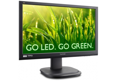 Viewsonic - VG2436WMLED - Computer Monitors