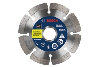 Bosch Tools - VG4541 - Diamond Blades