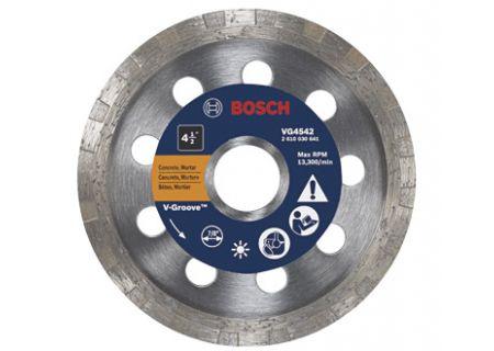 Bosch Tools - VG4542 - Diamond Blades