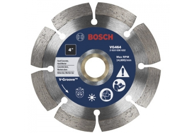 Bosch Tools - VG464 - Diamond Blades