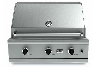 Viking Outdoor - VGBQ13603NSS - Natural Gas Grills
