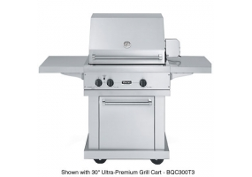 Viking Outdoor - VGBQ3002RT2LSS - Liquid Propane Gas Grills