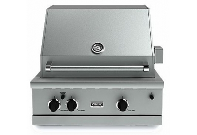 Viking Outdoor - VGBQ33002RELSS - Liquid Propane Gas Grills