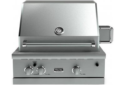 Viking Outdoor - VGBQ53002RELSS - Liquid Propane Gas Grills