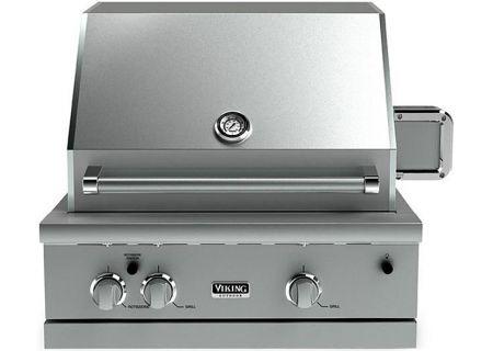 Viking Outdoor - VGBQ53002RELSS - Liquid Propane Gas Grills