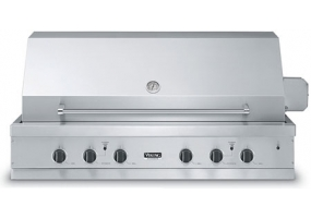 Viking Outdoor - VGBQ5304RE2LS - Liquid Propane Gas Grills