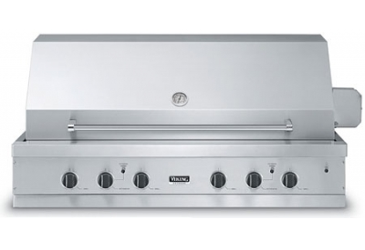 Viking Outdoor - VGBQ530-4RE2 - Built-In Grills