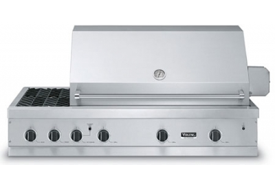 Viking Outdoor - VGBQ5323RE2NS - Natural Gas Grills