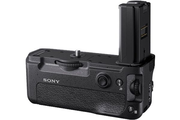 Large image of Sony Vertical Battery Grip - VGC3EM