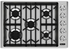 Viking - VGC5305BSS - Gas Cooktops