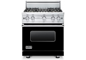 Viking - VGCC5304BBK - Free Standing Gas Ranges & Stoves