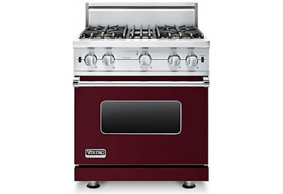 Viking - VGCC5304BBU - Gas Ranges