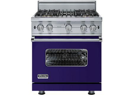 Viking - VGCC5304BCB - Gas Ranges