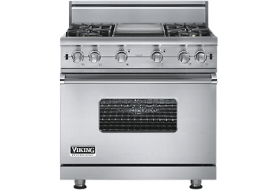 Viking - VGCC5364G - Gas Ranges