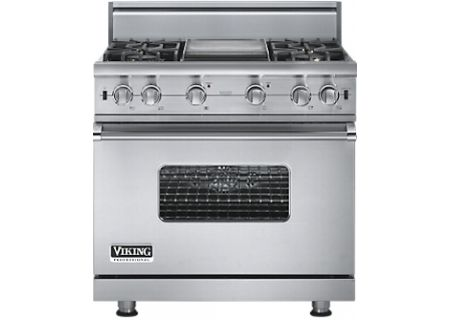 Viking - VGCC5364G - Gas Ranges