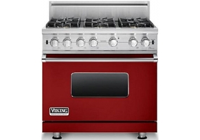 Viking - VGCC5366BAR - Free Standing Gas Ranges & Stoves