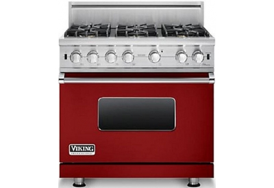 Viking - VGCC5366BAR - Gas Ranges