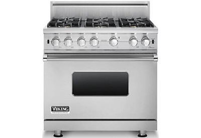 Viking - VGCC5366BSS - Gas Ranges