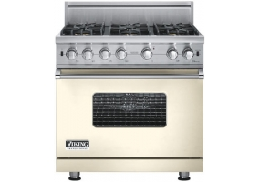 Viking - VGCC5366BT - Free Standing Gas Ranges & Stoves