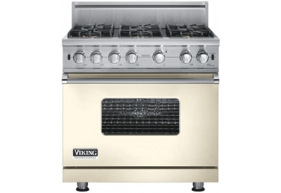 Viking - VGCC5366BT - Gas Ranges