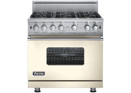 Viking - VGCC5366BT - Gas Ranges