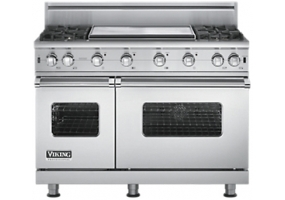 Viking - VGCC5484GS - Free Standing Gas Ranges & Stoves