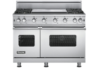 Viking - VGCC5484GS - Gas Ranges