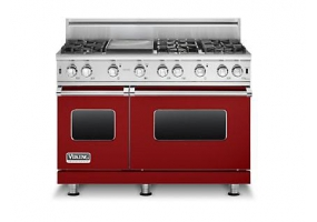 Viking - VGCC5486G - Free Standing Gas Ranges & Stoves