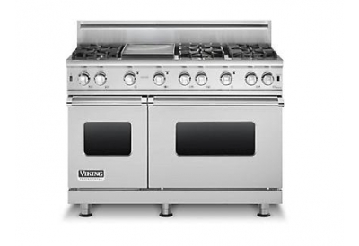 Viking - VGCC5486GSSLP - Gas Ranges