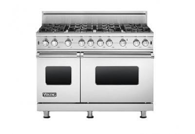 Viking - VGCC5486QBK - Gas Ranges