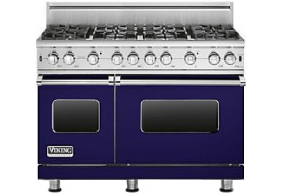 Viking - VGCC5488BCB - Gas Ranges