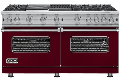 Viking - VGCC5606GQBU - Gas Ranges