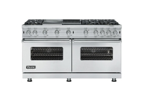 Viking - VGCC5606GQSS - Free Standing Gas Ranges & Stoves