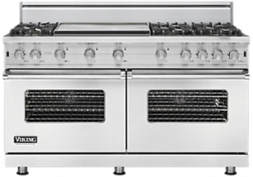 Viking - VGCC5606GS - Free Standing Gas Ranges & Stoves