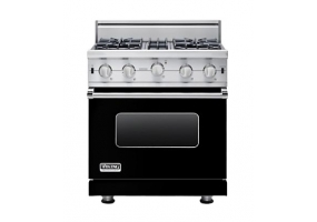 Viking - VGIC5304BB - Free Standing Gas Ranges & Stoves