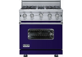Viking - VGIC5304BCB - Free Standing Gas Ranges & Stoves
