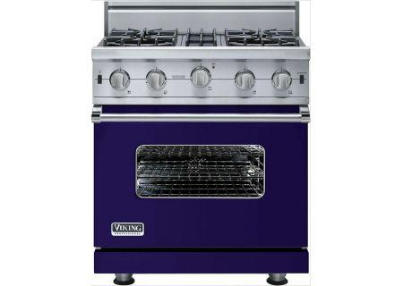 Viking - VGIC5304BCB - Gas Ranges