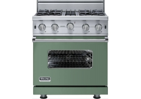 Viking - VGIC5304BMJ - Free Standing Gas Ranges & Stoves