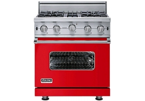 Viking - VGIC5304BRR - Free Standing Gas Ranges & Stoves