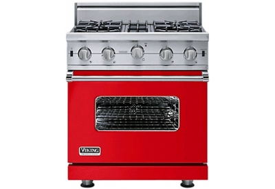 Viking - VGIC5304BRR - Gas Ranges
