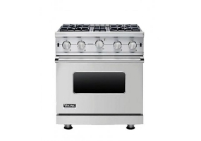 Viking - VGIC5304BSS - Free Standing Gas Ranges & Stoves
