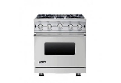 Viking - VGIC5304BSS - Gas Ranges