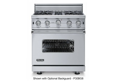 Viking - VGIC5304BSSLP - Gas Ranges