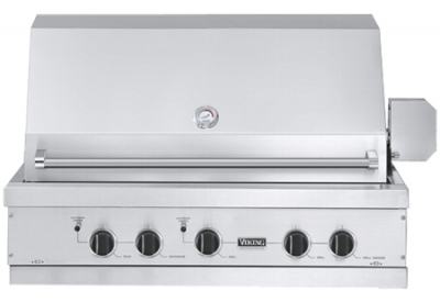 Viking Outdoor - VGIQ4103RE1N - Built-In Grills