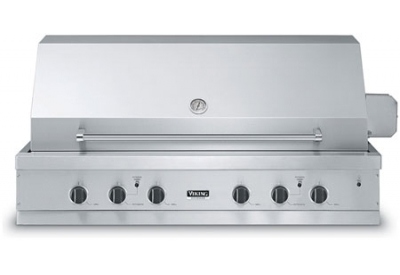 Viking Outdoor - VGIQ5304RT2NS - Built-In Grills